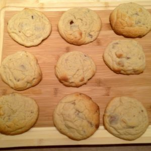 Millie's style cookies