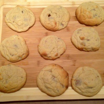 Millie's style cookies