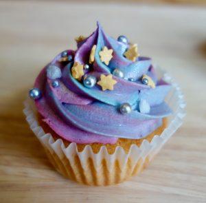 cosmic cupcakes galaxy