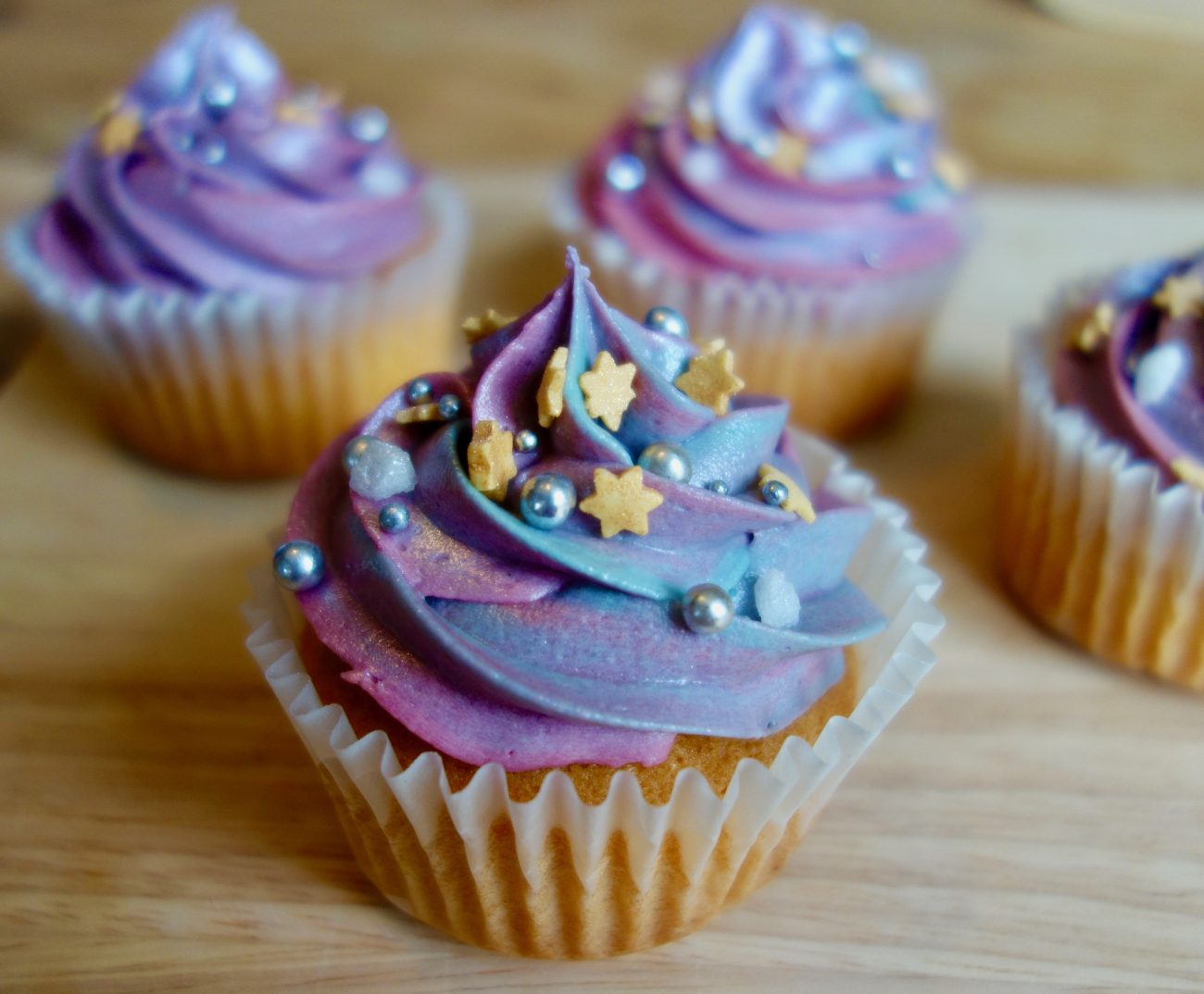 Doctor Who: Cosmic Cupcakes