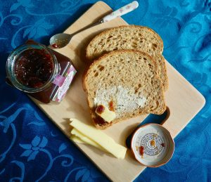 The English Provender Co. Chutney