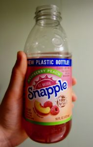 new york snapple
