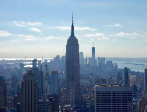 New York 2017 empire state