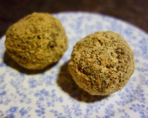 Scotch Chocolate Eggs recipe