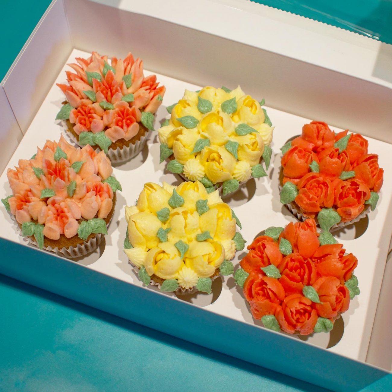 DIY Cheap Cake Photography Backgrounds Cupcakes